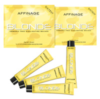 BLONDE - AFFINAGE SALON PROFESSIONAL
