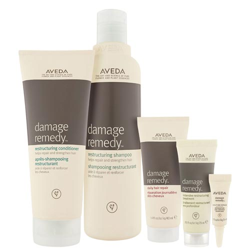 DAMAGE REMEDY - AVEDA