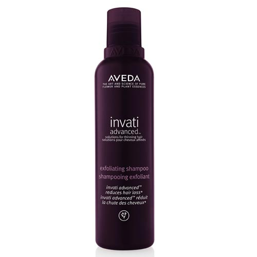 INVATI ADVANCED™ SHAMPOOING EXFOLIANT - AVEDA