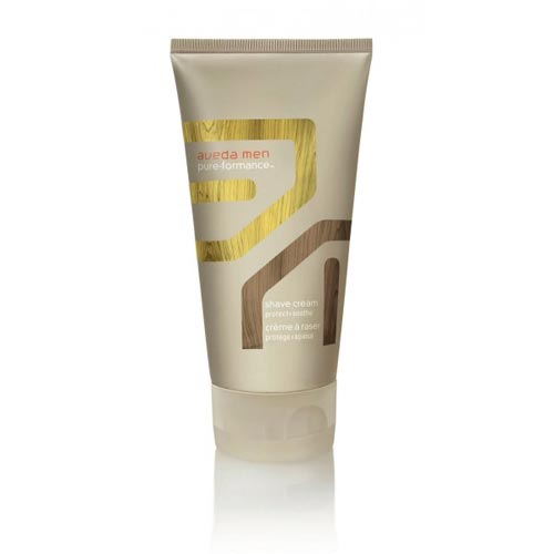 PURE-FORMANCE: SHAVE CREAM
