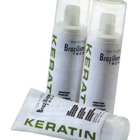 TECH Brazilian Keratin