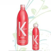 Līnija K aromātisks šampūns