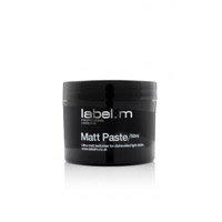 LENGKAP : MATT PASTE - LABEL.M