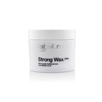 CREATE : WAX STRONG - LABEL.M