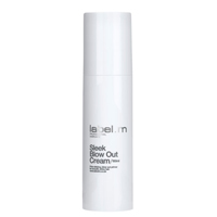 CREATE : BLOW SLEEK CREAM OUT - LABEL.M