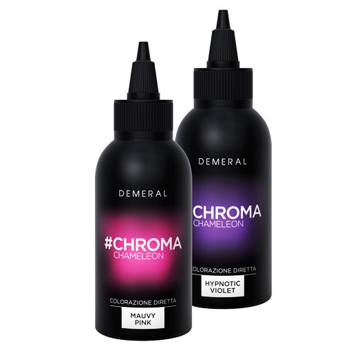 CHROMA ХАМЕЛЕОН - DEMERAL