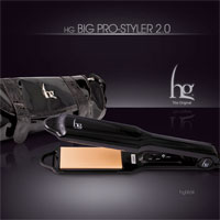 BIG PRO - HG STYLER 2,0 - HG