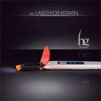 HG лазер для кератину - HG