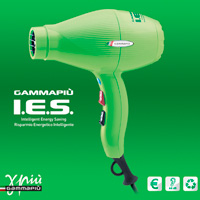 HAIRDRYER RANGE MORE THAN I.E. S - GAMMA PIU