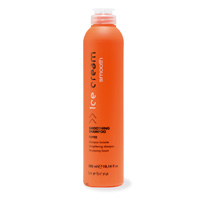 vyhlazení šampon - INEBRYA