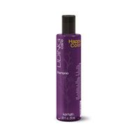 Liding CARE Laimīgu Color Shampoo - KEMON