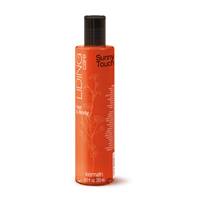 ZONNIGE Liding CARE TOUCH : shampoo - KEMON