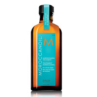 TREATMENT - MOROCCANOIL
