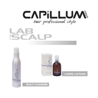 SCALP cleasing P3 - P4 INGEN FÖRLUST SPRAY - CAPILLUM