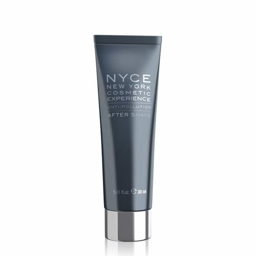 AFTER SHAVE: ANTI-POLLUTION - NYCE
