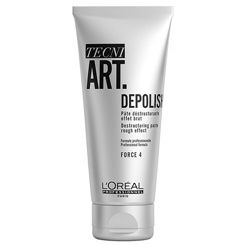 Techn. ART: DEPOLISH - L OREAL PROFESSIONNEL - LOREAL
