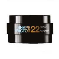 NEW FLEX - SHAPE FACTOR 22 - REDKEN