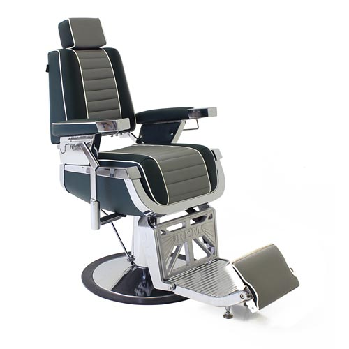 BARBER CHAIR DANIE GT - REM