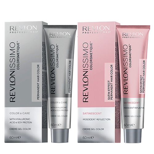 COLORSMETIQUE™ REVLONISSIMO - REVLON PROFESSIONAL