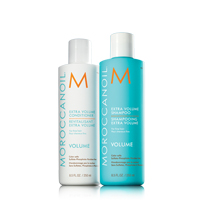 SHAMPOOING VOLUME EXTRA ET CONDITIONNEMENT - MOROCCANOIL
