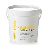 MILK_SHAKE természetes tejjel MASK - Z.ONE